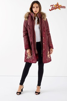 Joe Browns Parka Jacket