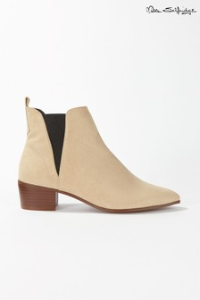 Miss Selfridge Pointed Chelsea Boots