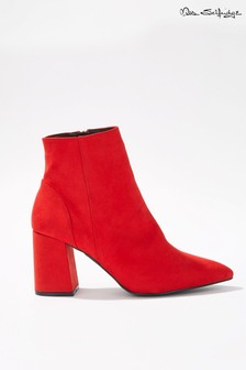 Miss Selfridge Pointed Boots