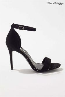 Miss Selfridge Studded Edge Stiletto Heels