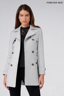 trench coats macs for women beige macs next uk