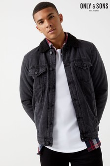 Only & Sons Denim Jacket