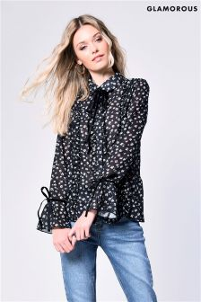 Glamorous Floral Shirt