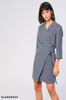 Glamorous Blazer Dress