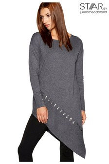 Star By Julien Macdonald Embellished Jumper