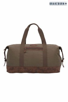 Brakeburn Overnight Bag