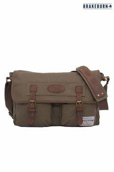 Brakeburn Messenger Bag