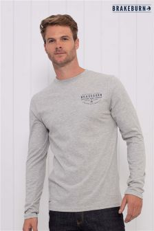 Brakeburn Custom Surf Long Sleeve Tee