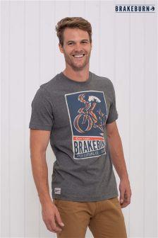 Brakeburn Bike Tee