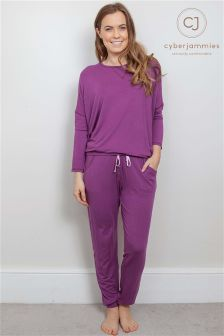 Cyberjammies Knit PJ Set
