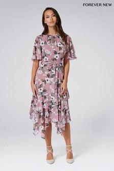 Forever New Petite Midi Dress