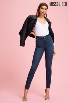 Missguided Super Soft Skinny Jeans