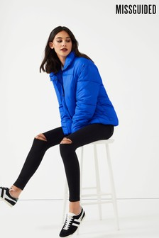 Missguided Padded Jacket