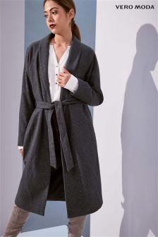 Vero Moda Long Sleeve Coat