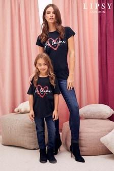 Lipsy Kim Mid Rise Lift Shape Skinny Short Length Jeans