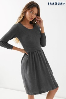 Brakeburn Knitted Dress