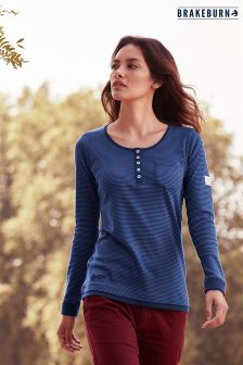 Brakeburn Ribbed Jumper