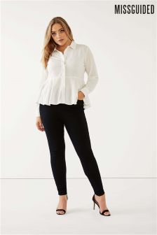 Missguided Curve Jeggings