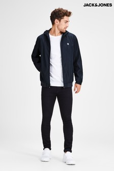 Jack & Jones Lighweight Hooded Jacket