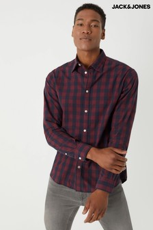 Jack & Jones Check Shirt