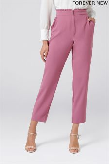 Forever New Frill Trousers