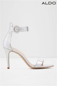 Aldo Buckle Detail Sandals