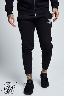 SikSilk Muscle Fit Joggers