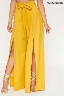 PrettyLittleThing Palazzo Trousers