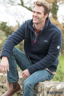 Brakeburn Fleece Jacket