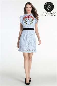 Comino Couture Cotton Candy Dress