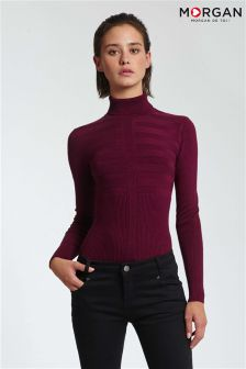 Morgan Roll Neck Jumper