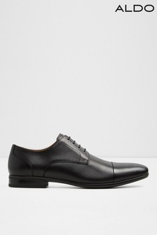 Aldo Leather Brogue Shoes