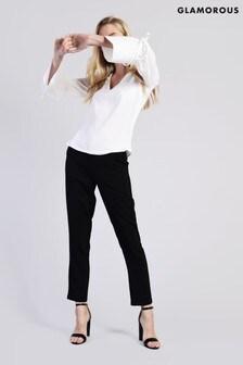 Glamorous Studio Classic Tuxedo Trousers