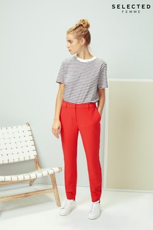 Selected Femme Trousers