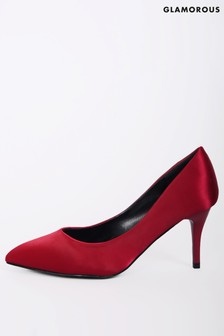 Glamorous Classic Court Shoes