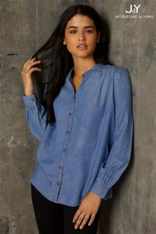 JDY Denim Shirt