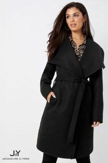 معطف ملفوف من JDY