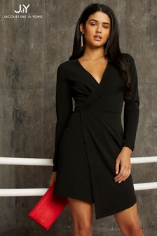 JDY Long Sleeve Dress