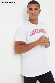 Jack & Jones Originals Logo Tee