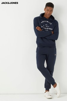 Jack & Jones Harvey Logo Sweatpants
