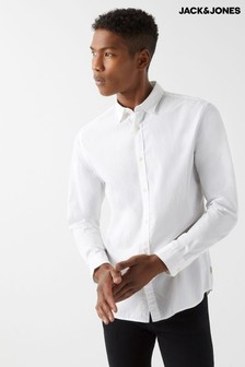 Jack & Jones Classic Oxford Button Down Shirt