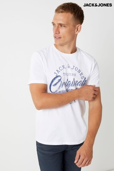 Jack & Jones Vintage Short Sleeve Tee