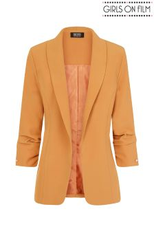 Girls On Film Pearl Blazer