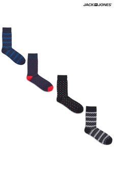 Jack & Jones Multi Pack Socks