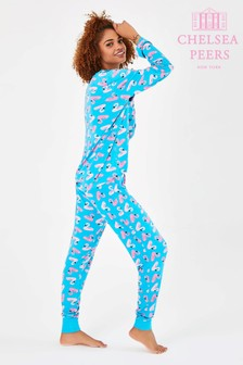 Chelsea Peers Inflatable Flamingo PJ Set