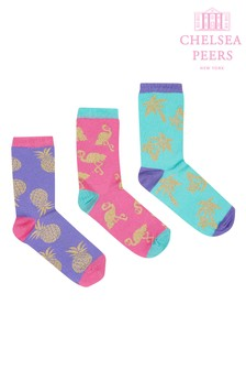Chelsea Peers Sock Set