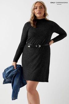 Only Carmakoma Knitted Dress