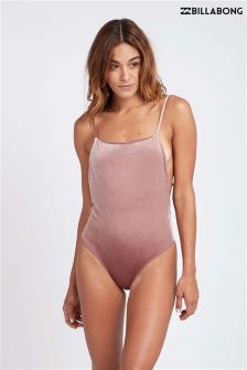 Billabong Fool 4 U One Piece Swimsuit