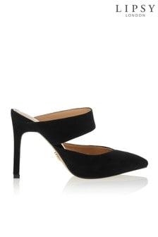 Lipsy Pointed Mule Heels