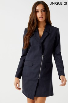 Unique 21 Blazer-Kleid
